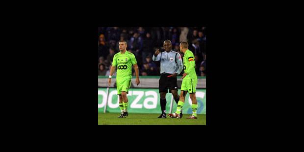 Proposition de 3 matches de suspension pour Cordaro et Assou-Ekotto - La DH