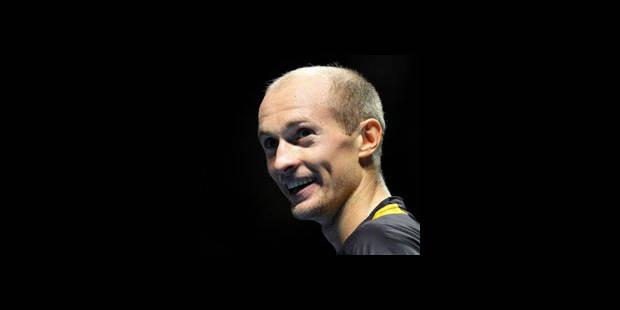 Nikolay Davydenko remporte le Masters - La DH