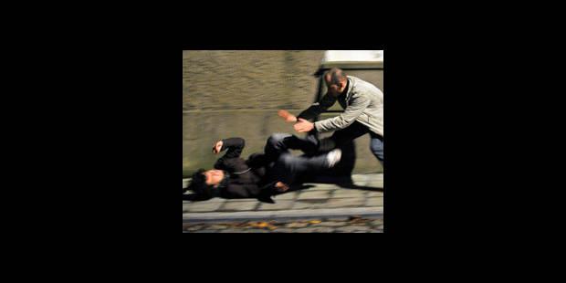 La criminalité baisse à Liège - La DH
