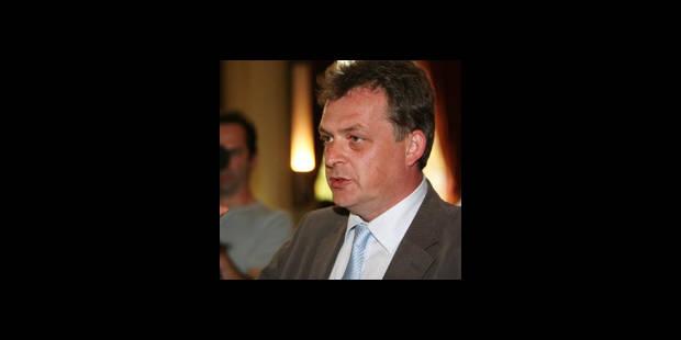 Sonnet, échevin MR, acquitté de fraude fiscale - La DH