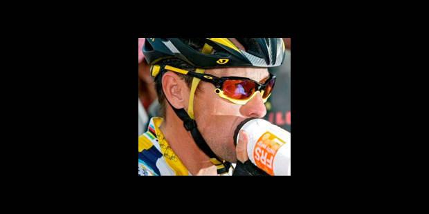 Radio Schack : un effectif de 26 coureurs autour de Lance Armstrong - La DH