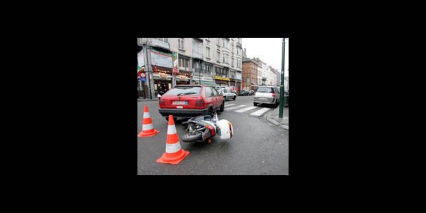 Bxl : la hausse du nombre de morts sur la route impose un changement - La DH