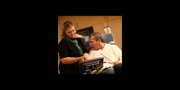 26 ans dans le coma: il va écrire un livre sur son calvaire - La DH