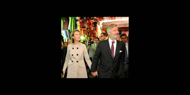 Belgique, deuxième partenaire du Maroc - La DH