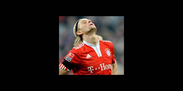 Le Bayern partage face à Leverkusen - La DH
