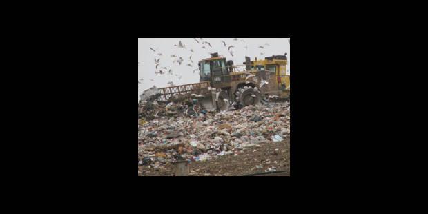 Le Belge produit 490 kilos de déchets par an - La DH