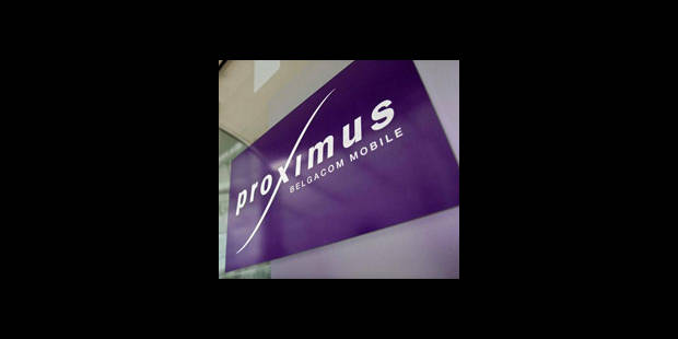 Tous contre Proximus - La DH