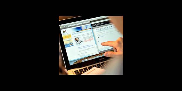 Tax-on-web: l'échéance pour les mandataires prolongée au 6 novembre - La DH