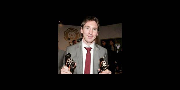 Joueur Fifa: les Espagnols en force, Messi favori - La DH