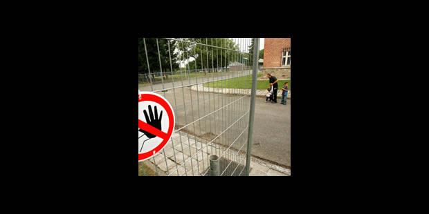 Le CIRE introduit une action en référé contre Fedasil et Philippe Courard - La DH