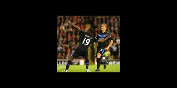 Coupe de la Ligue - Manchester United en quart de finale - La DH