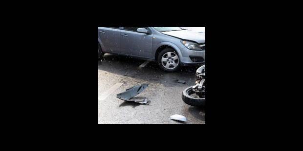 Tués sur la route: un objectif qui s'éloigne - La DH