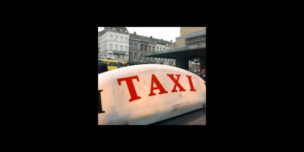 Un chauffeur de taxi victime deux fois de faux policiers - La DH