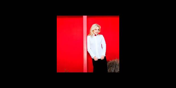 L'amour, toujours l'amour pour Sylvie Vartan - La DH