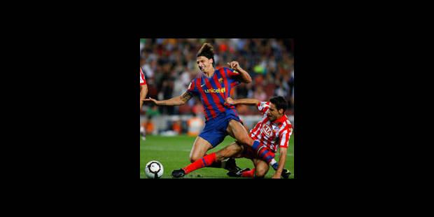 Ibrahimovic convoqué pour le match contre Malaga - La DH
