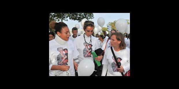 Hommage aux victimes de Junior - La DH
