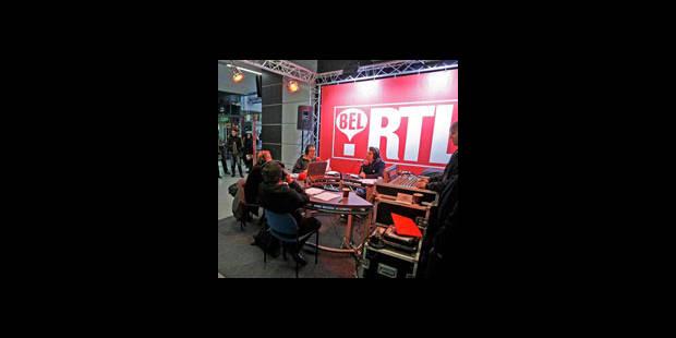 Bel RTL veut reconquérir ses auditeurs - La DH