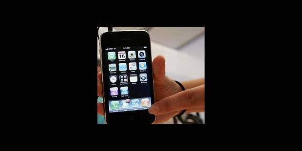 France: deux autres iPhones explosent - La DH