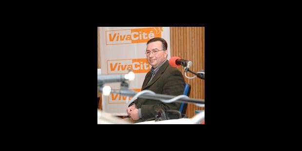 VivaCité: accent sur la proximité, l'interactivité et le sport - La DH