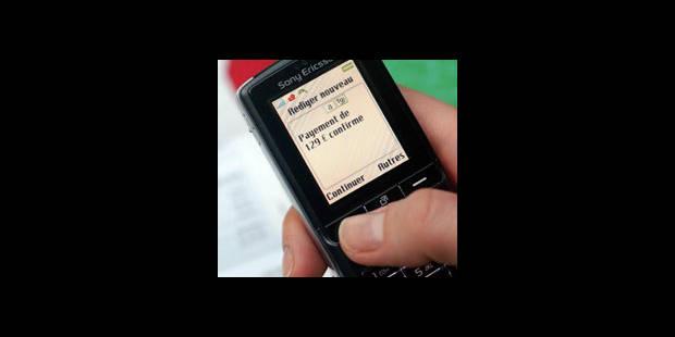 Test-Achats réclame le plafonnement des prix des SMS nationaux - La DH