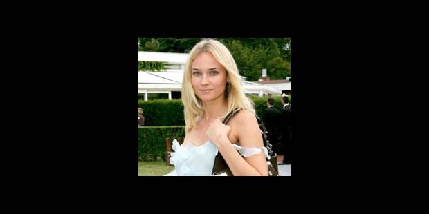 Diane Kruger amoureuse... - La DH