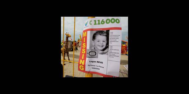 La mère de Logan, mort noyé, sera entendue par la justice - La DH