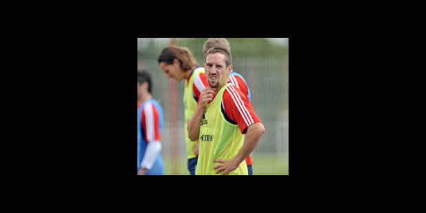 "Beckenbauer : ""Ribéry vaut aussi 94 millions"" - La DH"