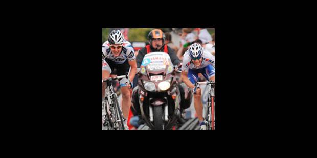 Un policier tué sur le Tour de Wallonie - La DH