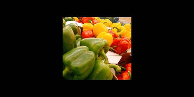Perquisitions à l'encontre des criées de fruits et légumes - La DH
