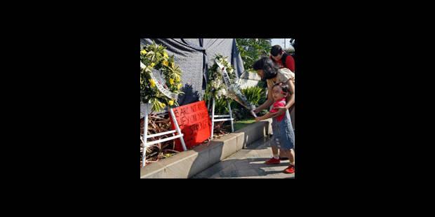 Attentats de Jakarta: un des deux kamikazes identifié - La DH