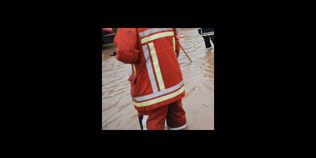 Intempéries: la commune de Trooz touchée mais pas de blessé - La DH