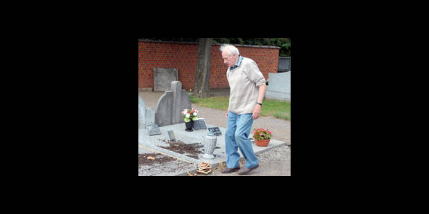 Un cimetière mis à sac ! - La DH