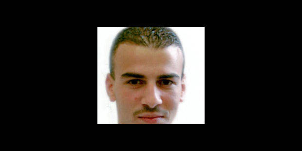 Le portrait d'Ashraf Sekkaki - La DH