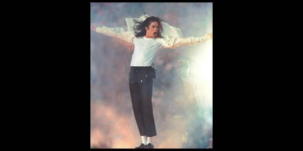 Michael Jackson est mort - La DH