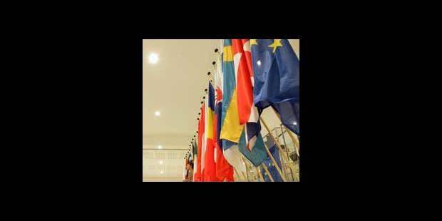 La justice allemande suspend la ratification du Traité de Lisbonne - La DH