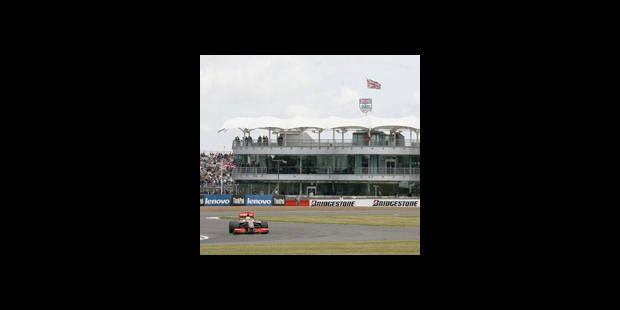 GP de GB: les potentiels adieux de Silverstone - La DH