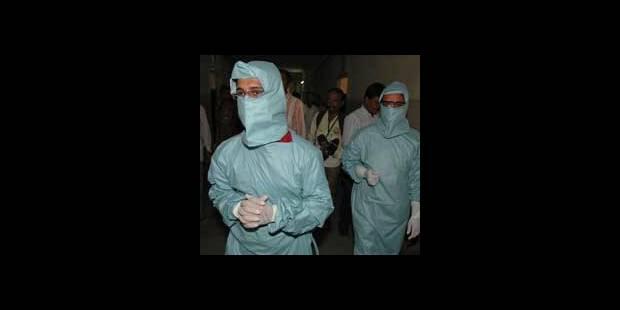 Un nouveau cas confirmé de grippe A/H1N1 et un cas probable - La DH