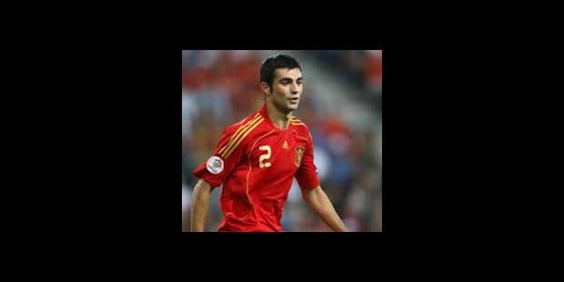 Raul Albiol serait la 3ème recrue du Real - La DH