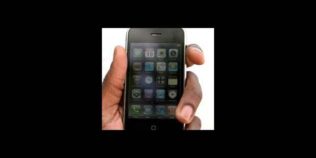 Apple annonce la vente d'un million d'iPhone 3GS en trois jours - La DH