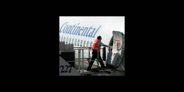 Atterrissage sans encombre du vol Bxl-New York - La DH