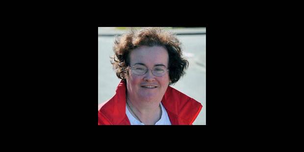 Susan Boyle ou le conte de fées d'une vieille fille à la voix d'ange - La DH