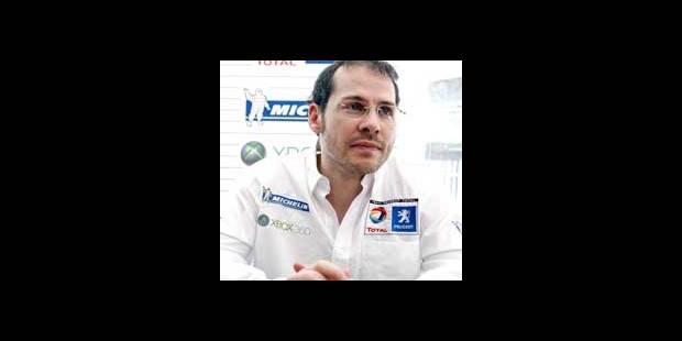 Jacques Villeneuve sur Seat aux 12H de Spa - La DH