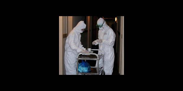 Grippe A/H1N1: un 7e cas confirmé - La DH
