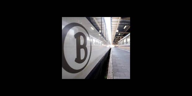 34 trains supprimés totalement, 5 partiellement - La DH