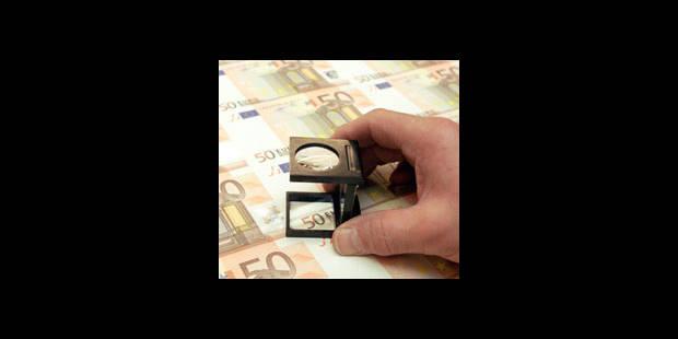 Intérêts notionnels: 125 milliards d'augmentation de capital en 2008 - La DH