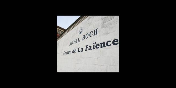 Royal Boch: les négociations se poursuivront la semaine prochaine - La DH