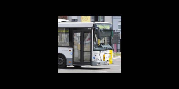 Un chauffeur de bus de la société De Lijn agressé par 2 jeunes - La DH