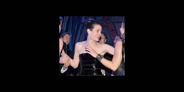 Charlotte, la plus belle pour aller danser - La DH