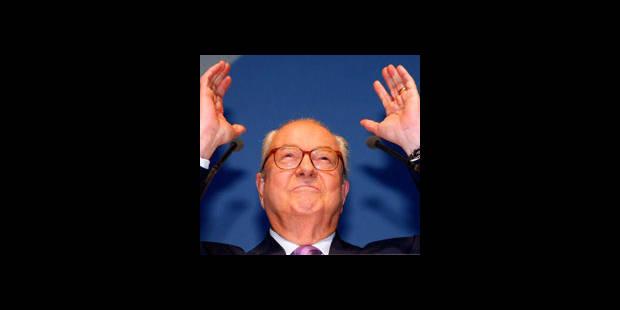 Le Pen pourrait présider la séance inaugurale du Parlement européen - La DH