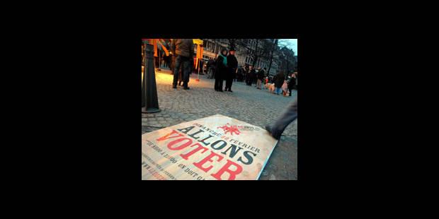 Liège 2015: une commission évaluera la consultation populaire - La DH